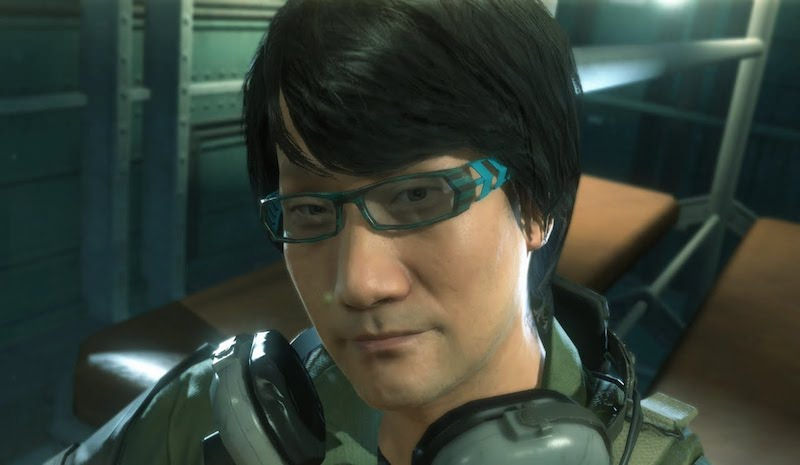 Chi è Hideo Kojima, l'inventore di Metal Gear