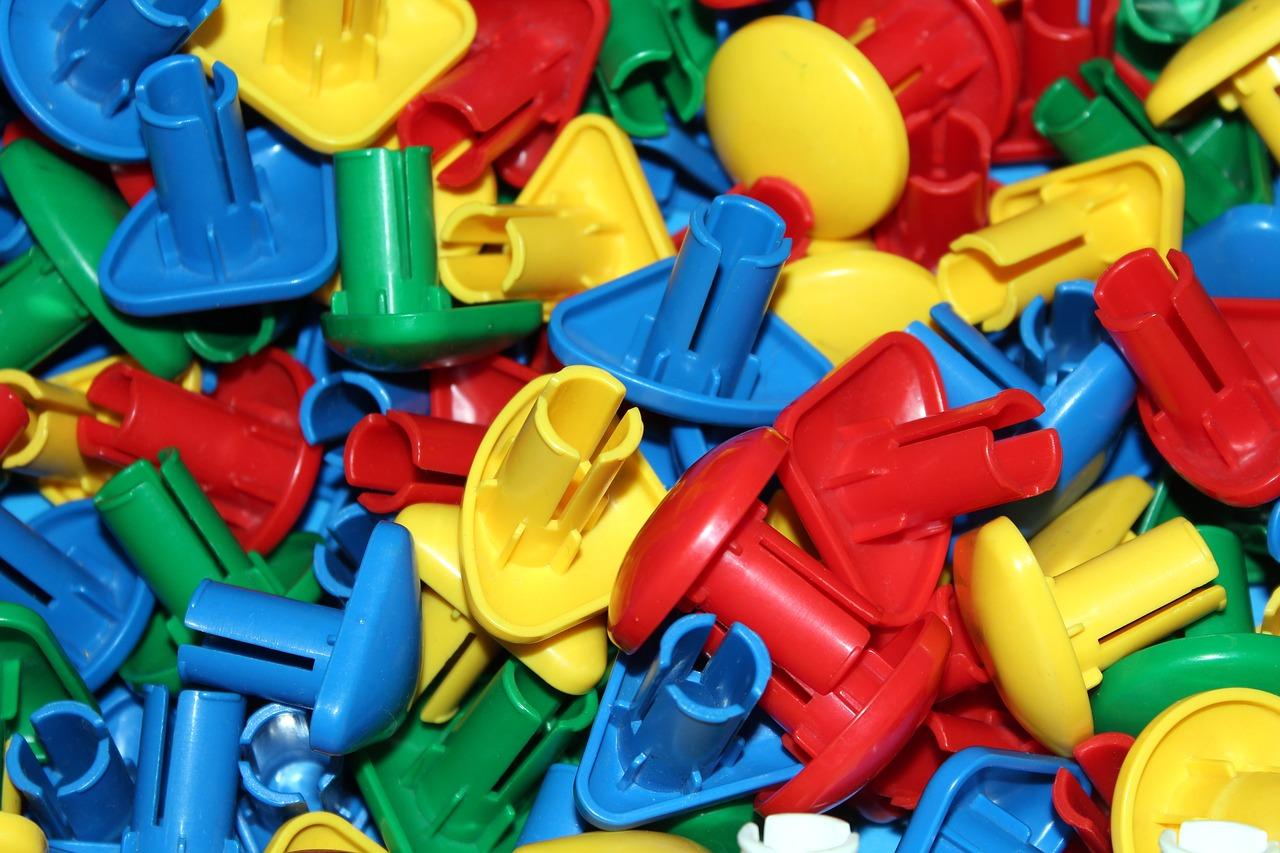 Il mercato dei prodotti in materiali termoplastici