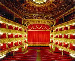 Teatri in via Nazionale a Roma