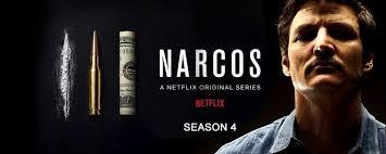 Narcos: la serie