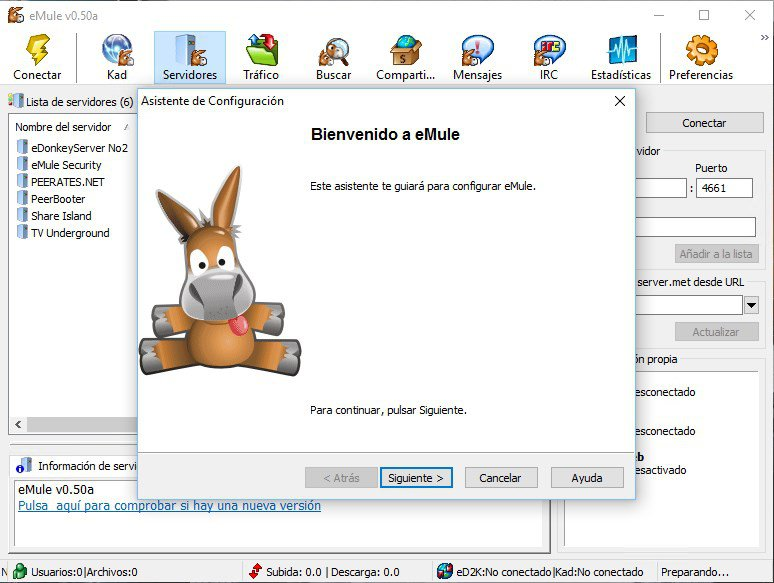 Emule e Torrent: download a portata di click