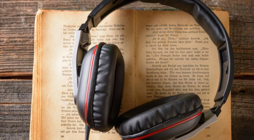 Audiolibro: di cosa si tratta
