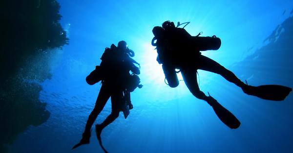 Che cos'è il brevetto per subacquei