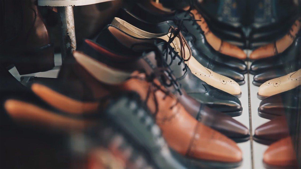 Come salvare le proprie scarpe di camoscio