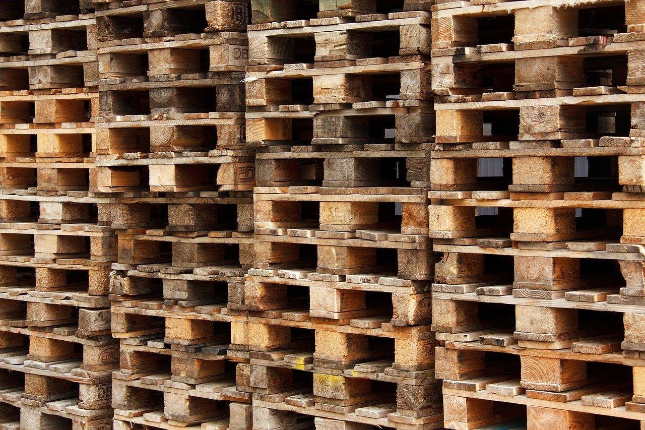 Imballaggi industriali: cosa sono e a cosa servono